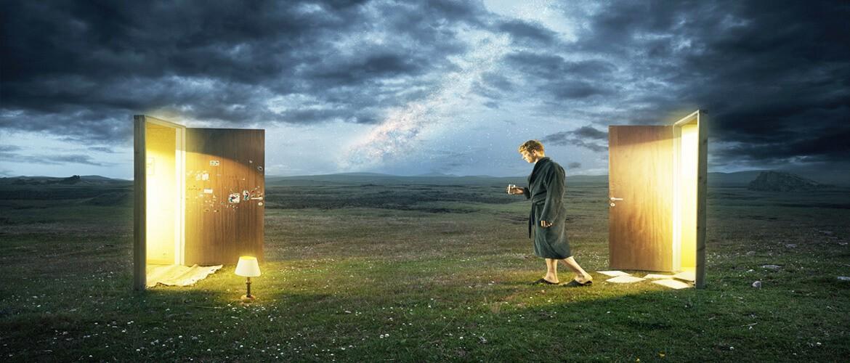 Кот Шредингера и фильм Связь (Coherence) 2013 года. Простыми словами о параллельных вселенных