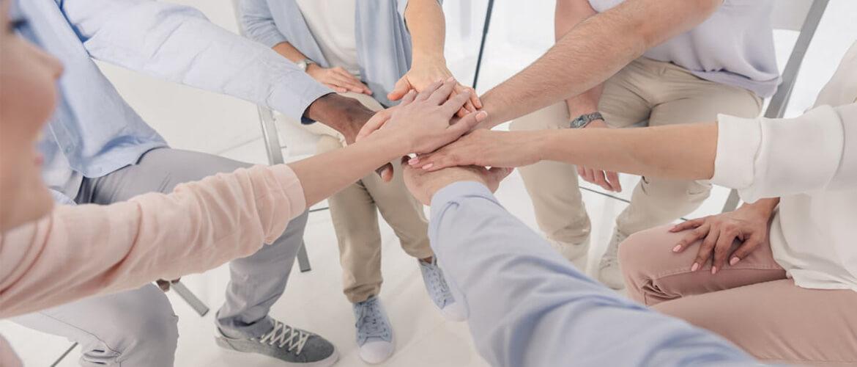 Гештальт-терапия. Случай из практики психолога: как групповая терапия помогает справиться с паническими атаками
