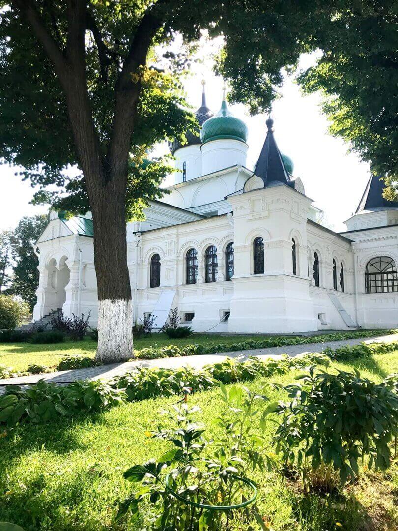 Переславль-Залесский и его достопримечательности