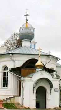 Никитский монастырь Переславля-Залесского. Три жизни Никиты столпника