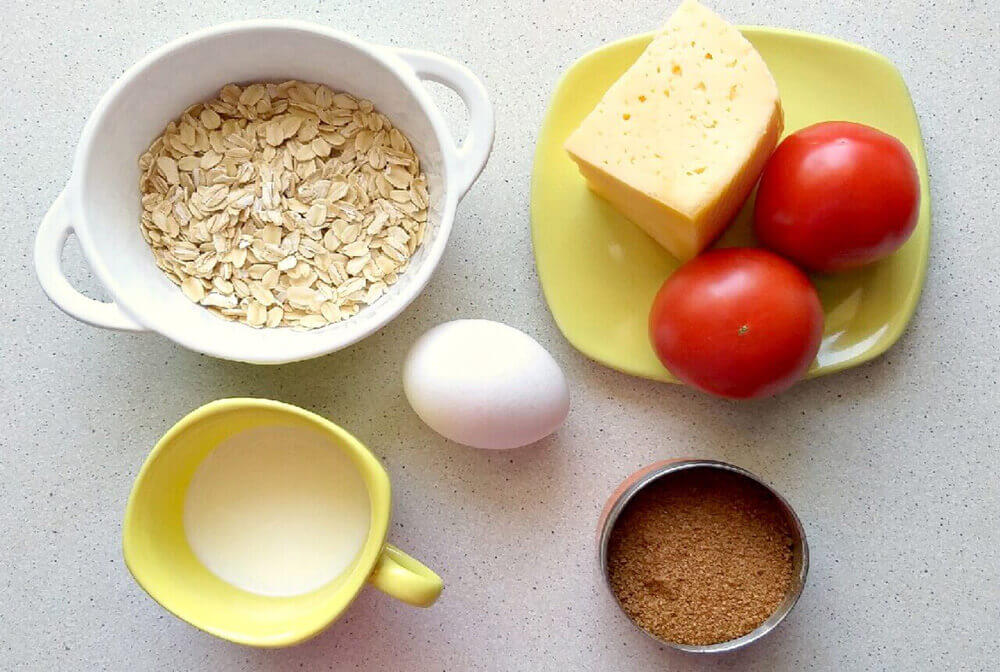 Как приготовить овсяноблин на обычной сковороде. Пошаговый рецепт с фото