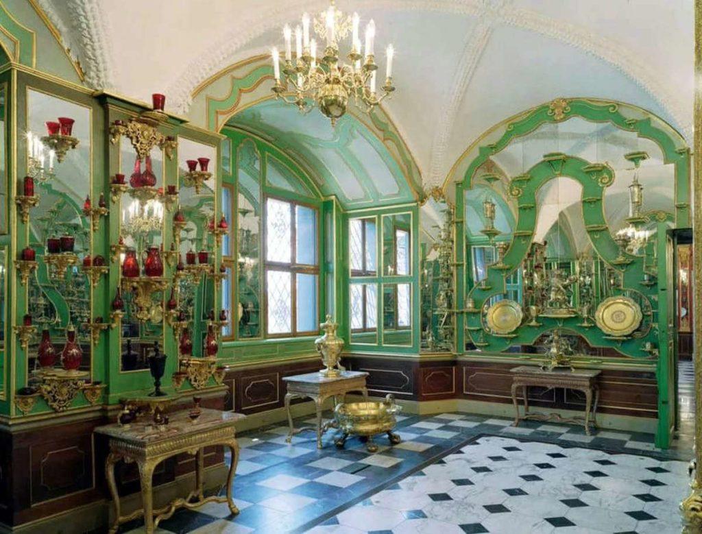 Достопримечательности Дрездена. Что посмотреть в Дрездене за 3 дня