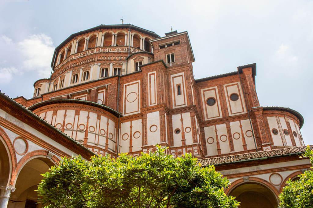 Вековые достопримечательности Милана. Что посмотреть в Милане