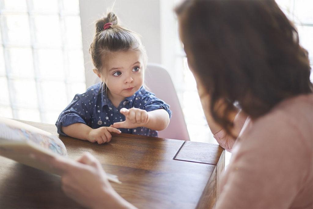 Как развить речь ребенка. 4 способа и задания для речевого развития