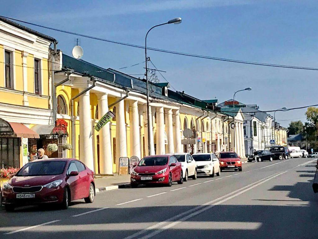 Что посмотреть в Ростове Великом. Достопримечательности Ростова