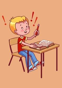 Советы родителям будущих первоклассников. Как научить ребенка учиться