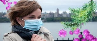 Отзыв о коронавирусе
